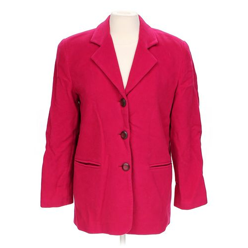 Harve Benard Woman Trendy Jacket in size 6 at up to 95% Off - Swap.com