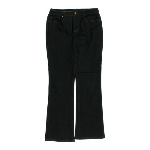 Anne Klein Trendy Jeans in size 10 at up to 95% Off - Swap.com