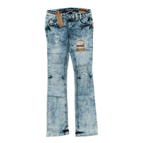 Amethyst Trendy Jeans in size JR 3 at up to 95% Off - Swap.com