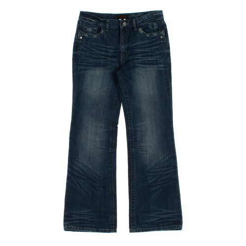 ANITA SU Trendy Jeans in size JR 9 at up to 95% Off - Swap.com