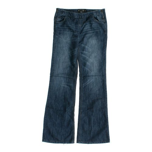 Blue Spice Trendy Jeans in size JR 3 at up to 95% Off - Swap.com