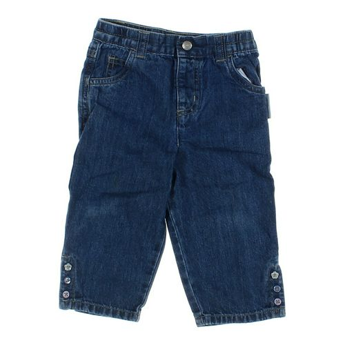 Carter's Trendy Jeans in size 18 mo at up to 95% Off - Swap.com