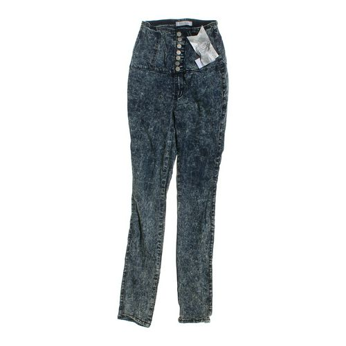 Crave Fame Trendy Jeans in size JR 3 at up to 95% Off - Swap.com