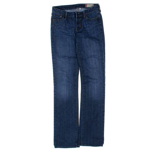 Gap Trendy Jeans in size JR 1 at up to 95% Off - Swap.com