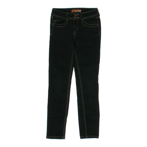 JouJou Trendy Jeans in size 14 at up to 95% Off - Swap.com