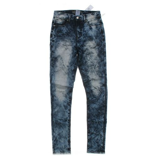 Revolt Trendy Jeans in size JR 7 at up to 95% Off - Swap.com