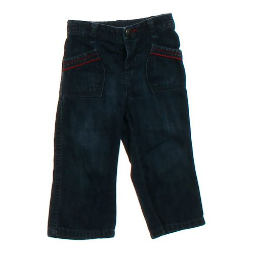 Old Navy Trendy Jeans in size 18 mo at up to 95% Off - Swap.com