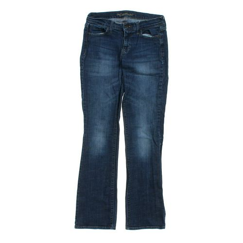 Old Navy Trendy Jeans in size 4 at up to 95% Off - Swap.com