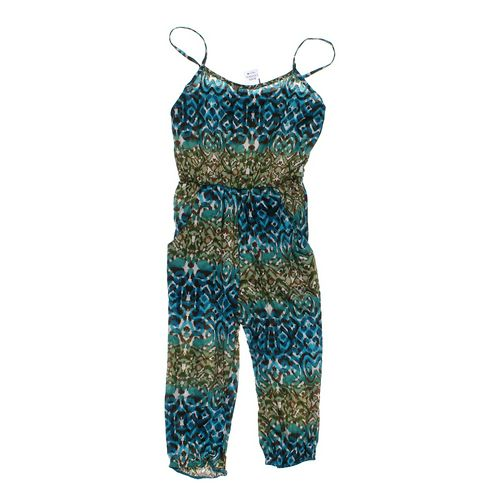Body Central Trendy Jumpsuit in size M at up to 95% Off - Swap.com