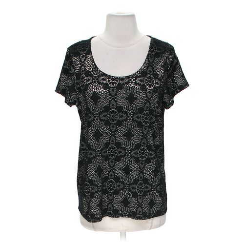 Trendy Knit Blouse in size M at up to 95% Off - Swap.com