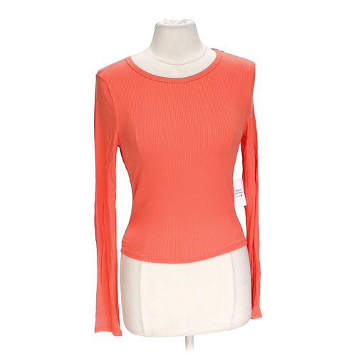Body Central Trendy Knit Shirt in size XL at up to 95% Off - Swap.com