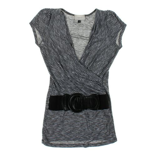 Rennes Trendy Knit Tunic in size JR 7 at up to 95% Off - Swap.com