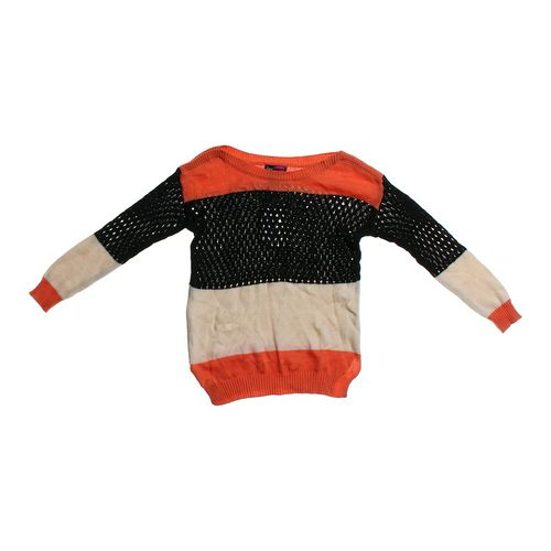 Say What? Trendy Layering Sweater in size JR 7 at up to 95% Off - Swap.com