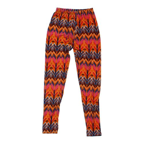 Chocolate Trendy Leggings in size One Size at up to 95% Off - Swap.com