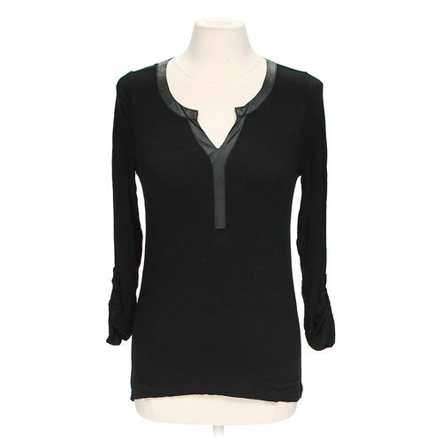 Design History Trendy Long Sleeve Shirt in size M at up to 95% Off - Swap.com