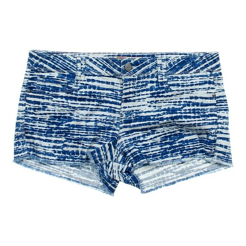 L.E.I. Trendy Low Rise Shorts in size JR 17 at up to 95% Off - Swap.com