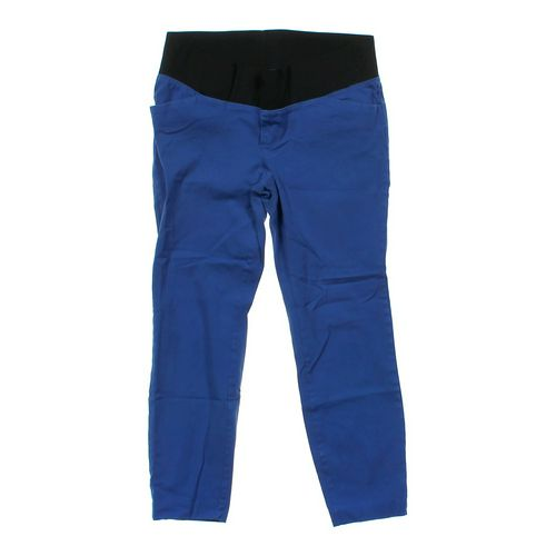 Old Navy Trendy Maternity Pants in size 8 at up to 95% Off - Swap.com