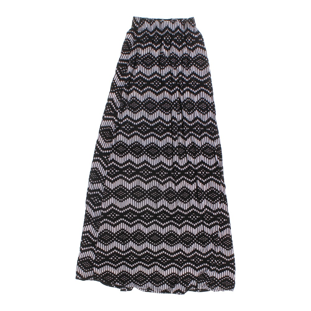 loveappella trendy maxi skirt consignment