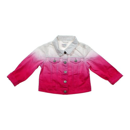 The Children's Place Trendy Ombre Jacket in size 2/2T at up to 95% Off - Swap.com