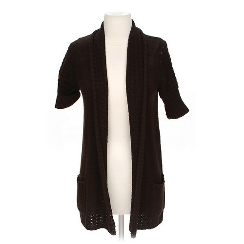 Forever 21 Trendy Open Cardigan in size S at up to 95% Off - Swap.com