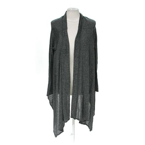 Oh!MG Trendy Open Front Cardigan in size M at up to 95% Off - Swap.com