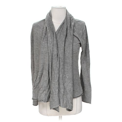 Say What? Trendy Open Front Cardigan in size S at up to 95% Off - Swap.com