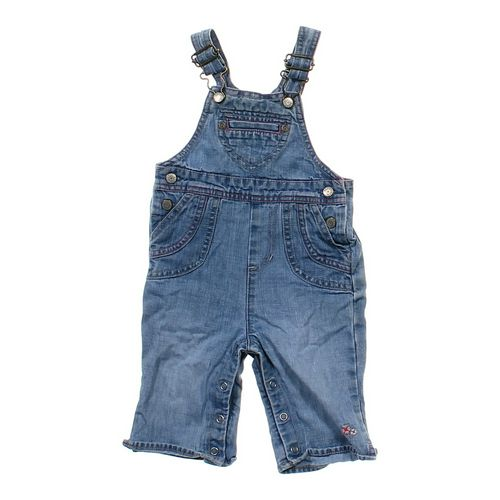 Old Navy Trendy Overalls in size 6 mo at up to 95% Off - Swap.com