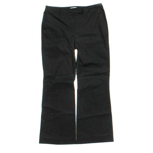 Ann Taylor Loft Trendy Pants in size 8 at up to 95% Off - Swap.com