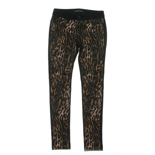 Almost Famous Trendy Pants in size JR 3 at up to 95% Off - Swap.com