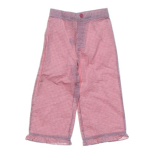 B.T. Kids Trendy Pants in size 4/4T at up to 95% Off - Swap.com