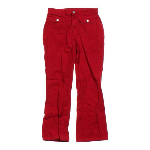 Cherokee Trendy Pants in size 12 at up to 95% Off - Swap.com