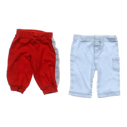 Carter's Trendy Pants Set in size 3 mo at up to 95% Off - Swap.com