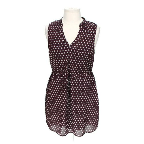 BB Dakota Trendy Patterned Dress in size 1X at up to 95% Off - Swap.com