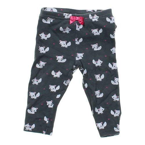 Gymboree Trendy Patterned Leggings in size 12 mo at up to 95% Off - Swap.com