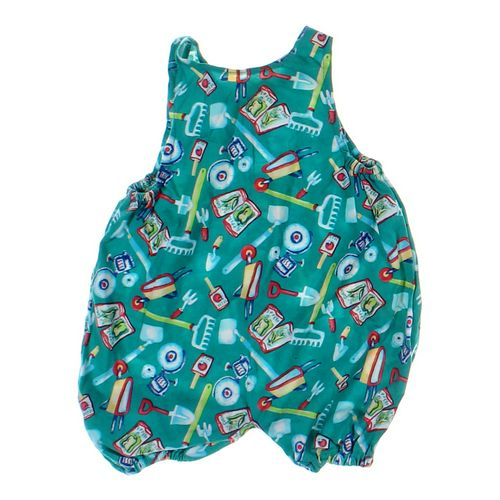 The Children's Place Trendy Romper in size 6 mo at up to 95% Off - Swap.com