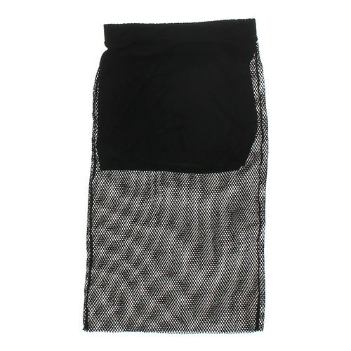 Body Central Trendy Sheer Skirt in size L at up to 95% Off - Swap.com
