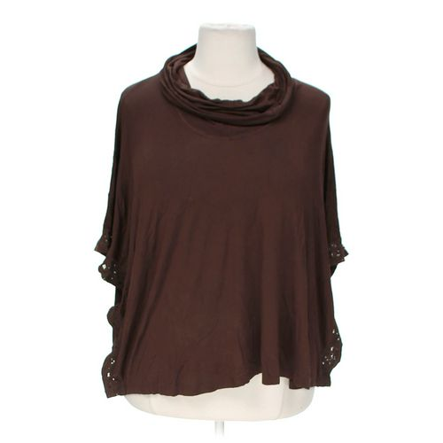 Anna & Ava Trendy Shirt in size One Size at up to 95% Off - Swap.com