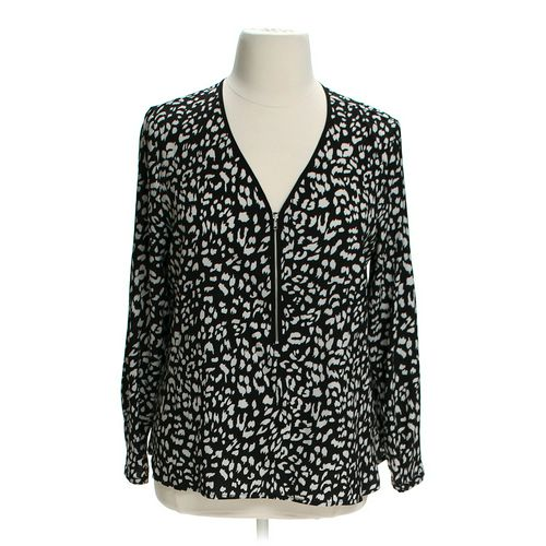 Apt. 9 Trendy Shirt in size XL at up to 95% Off - Swap.com