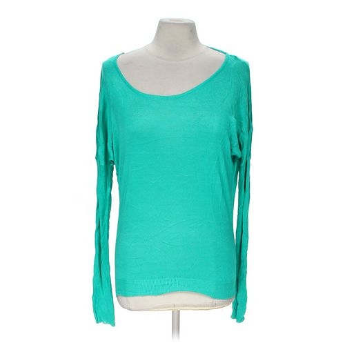 Body Central Trendy Shirt in size M at up to 95% Off - Swap.com