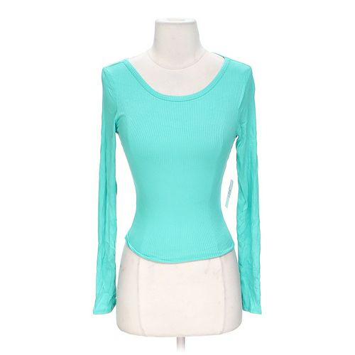 Body Central Trendy Shirt in size S at up to 95% Off - Swap.com