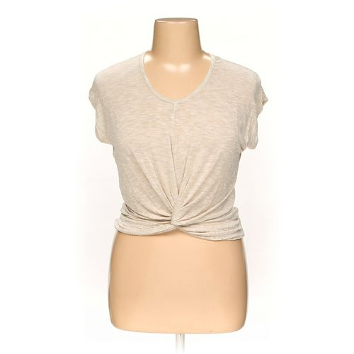 Body Central Trendy Shirt in size XL at up to 95% Off - Swap.com