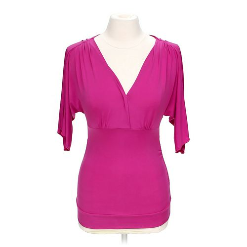 Candie's Trendy Shirt in size M at up to 95% Off - Swap.com
