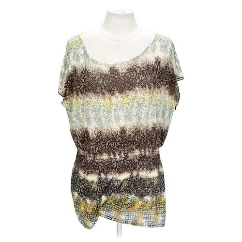 Cato Trendy Shirt in size L at up to 95% Off - Swap.com