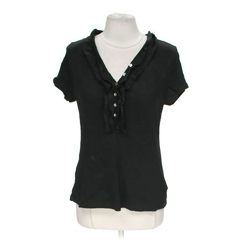 Charter Club Trendy Shirt in size M at up to 95% Off - Swap.com