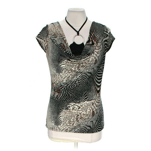 Dynamite Trendy Shirt in size M at up to 95% Off - Swap.com