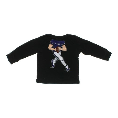 NFL Team Apparel Trendy Shirt in size 18 mo at up to 95% Off - Swap.com