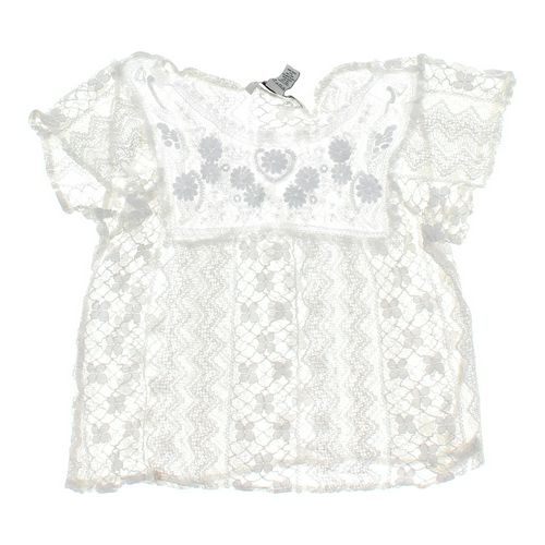 American Rag Trendy Shirt in size JR 3 at up to 95% Off - Swap.com