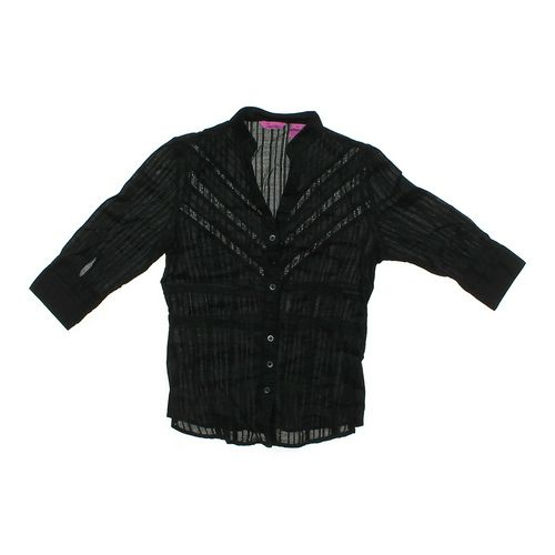 Fucsia Trendy Shirt in size JR 3 at up to 95% Off - Swap.com