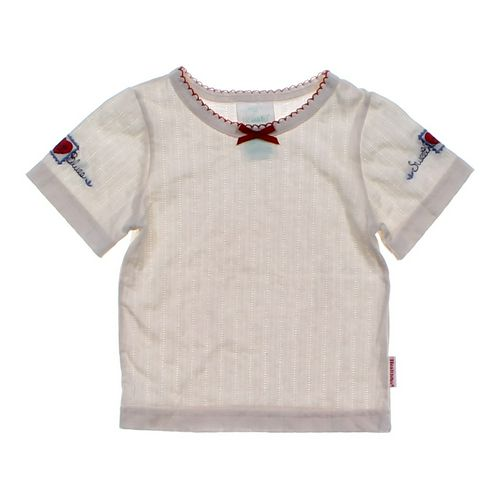 Healthtex Trendy Shirt in size 2/2T at up to 95% Off - Swap.com