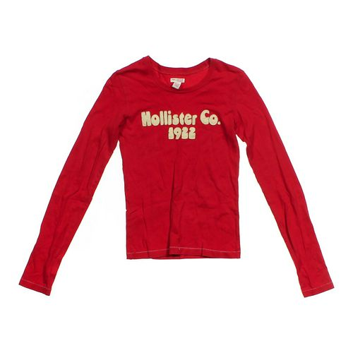 Hollister Trendy Shirt in size JR 3 at up to 95% Off - Swap.com